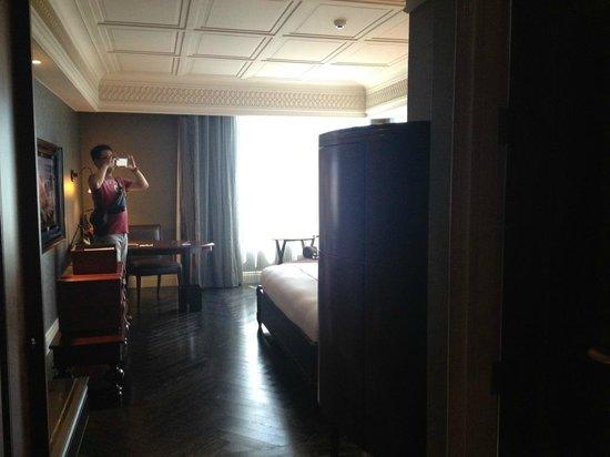 Hotel Muse Bangkok Langsuan - MGallery Collection: Room