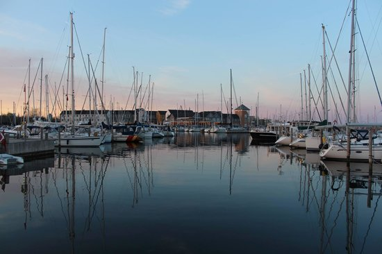 Marselisborg Havn