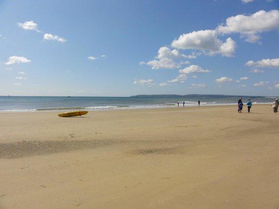 Bournemouth Beaches