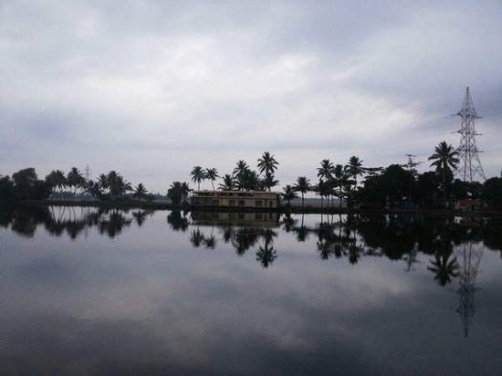 Citrus Retreats Alleppey: Nature in Stillness
