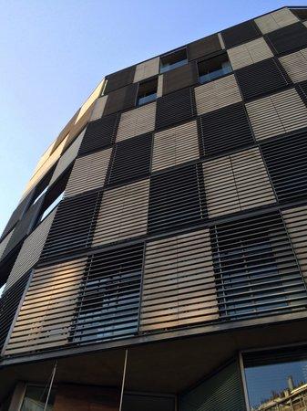 B-Hotel: 1st floor