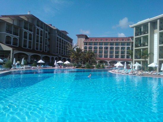 Paloma Oceana Resort: Zalig genieten