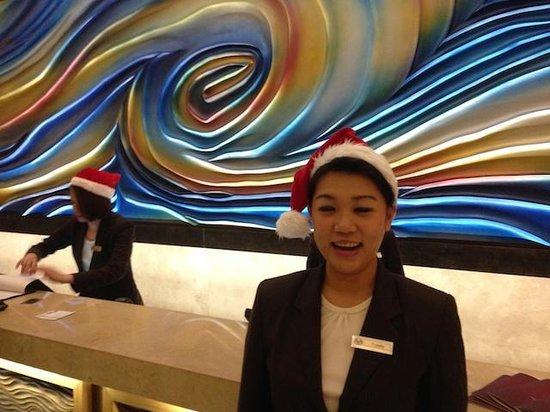Amwaj Rotana : Merry Christmas at the Rotana