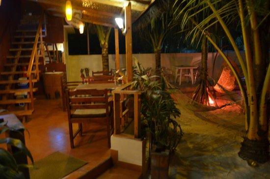Stingray Beach Inn: Stingray