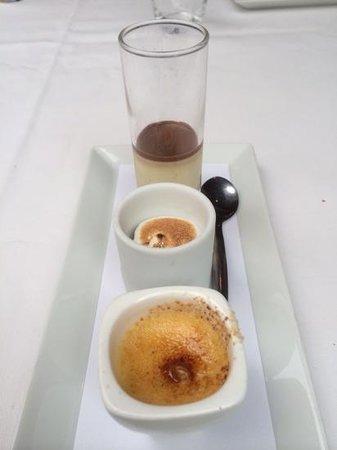 Restaurant Rozemarijn : zum Cafe