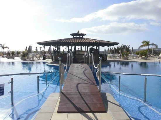 Vital Suites Hotel & Spa: Piscina