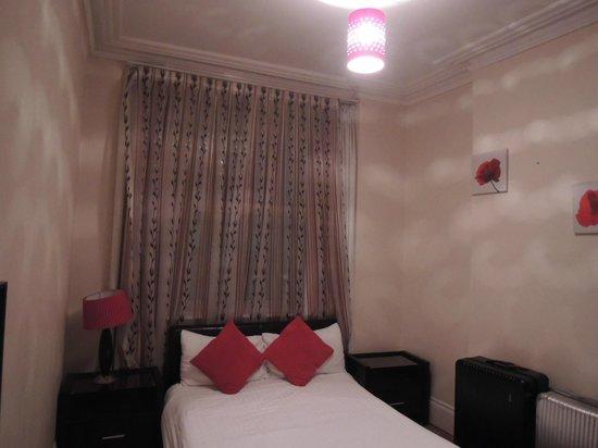 Hotel Makedonia Ltd: 部屋によって雰囲気が違うようです