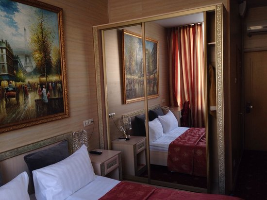 Hotel Gallery: Комната