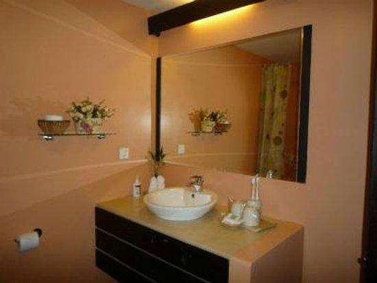 Siddharta Boutique Hotel: バスルーム2