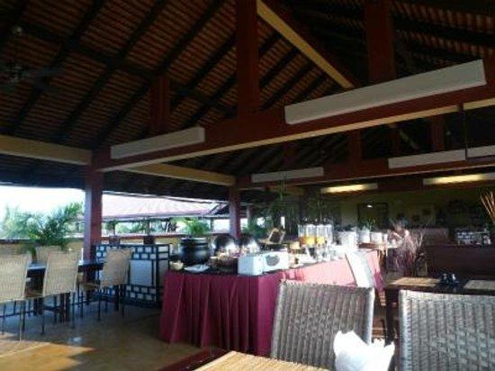 Siddharta Boutique Hotel: 朝食