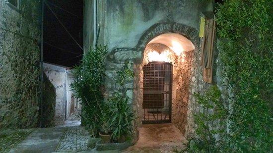 Locanda del Ditirambo: Casa della spoletta - esterno