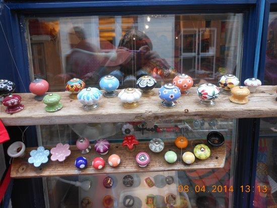 schnoor viertel decorative door knobs - Decorative Door Knobs