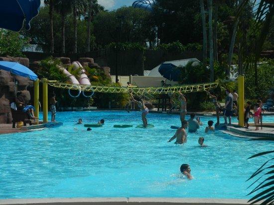 Adventure Island: parc sympa mais trop cher pour ce que c'est !!