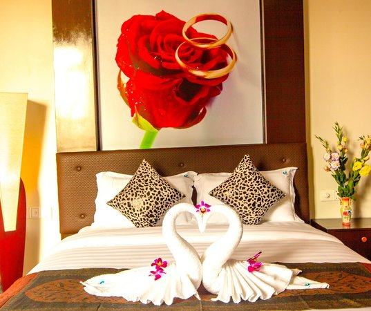 King Grand Suites Boutique Hotel II: Family Suites
