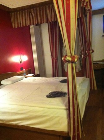 Hotel Spol - Feel at Home: Camera Vital Benessere....