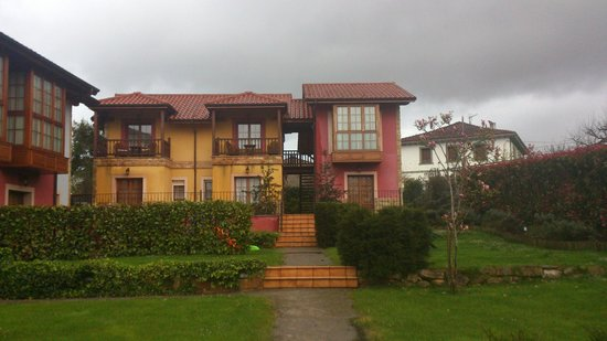 Apartamentos Rurales Antojanes: Fachada del apartamento