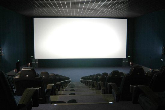 CinemaCity Ravenna