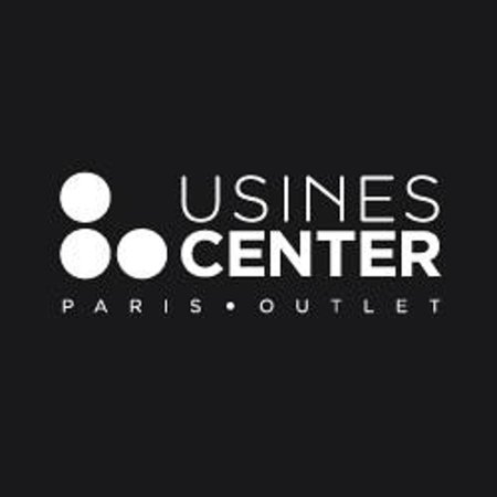 logo usines center billede af usines center paris outlet gonesse tripadvisor. Black Bedroom Furniture Sets. Home Design Ideas