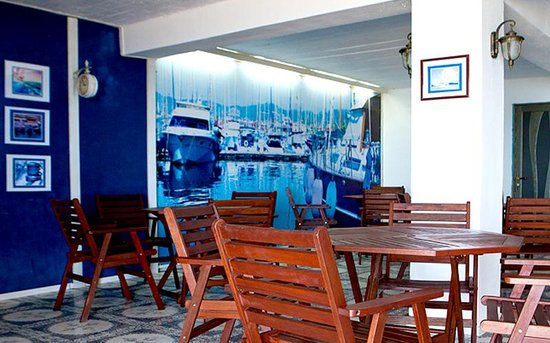 Hotel Near Sea 35 Meridian
