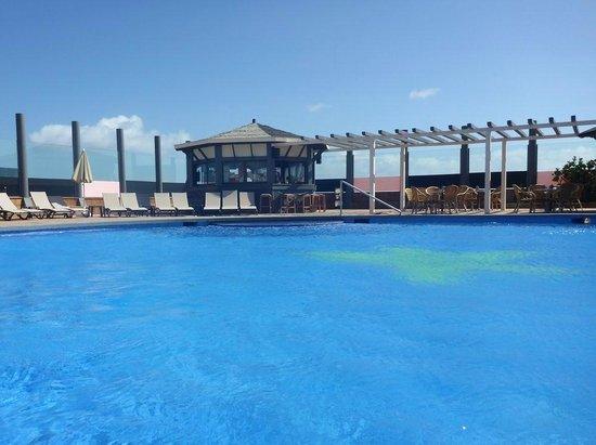 Gran Hotel Natura: Lovely pool