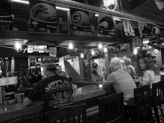 Cody's Original Roadhouse : excellentissimeeeee !!