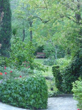 Narni Scalo, Italy: angolo romantico
