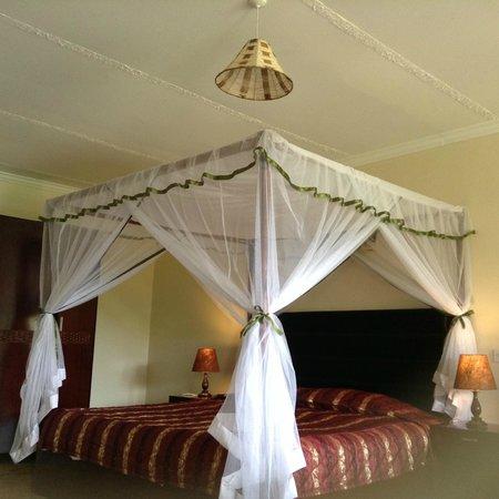 AA Lodge Amboseli: Double(cottage)