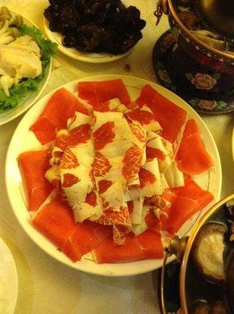 Dong Lai Shun (Dashilan)