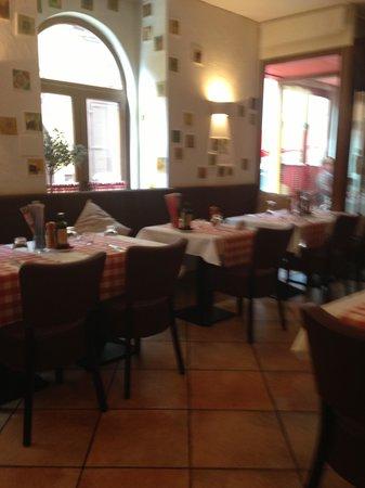 Pollara's Italienisches Restaurant: Ok