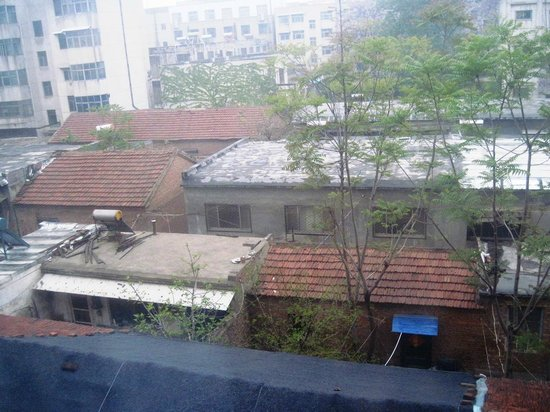 Home Inn Yanggu Gushan Road: View from the room