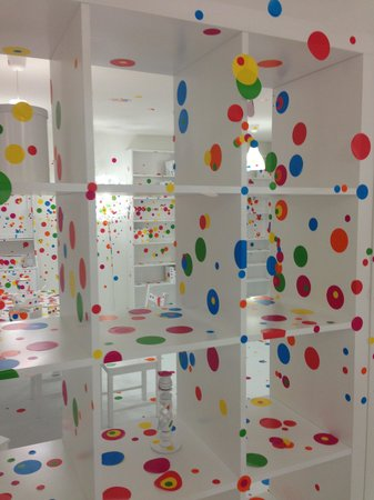 Museo Jean Tinguely: Interactive Section Downstairs