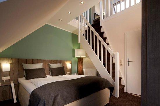 Hotel Sand: Zimmer