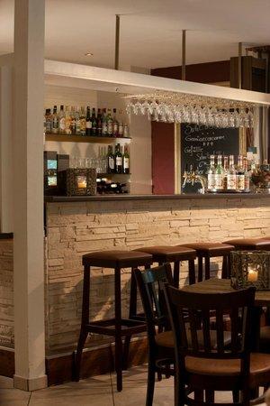 Hotel Sand: Bar