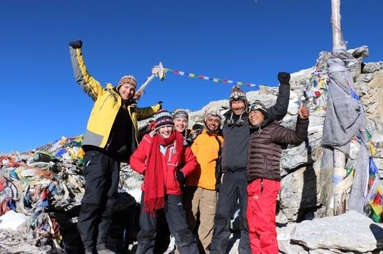 Base Camp Adventure Treks & Expedition: Kala Patthar