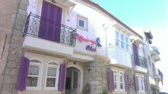 Ciftekuyu Hotel