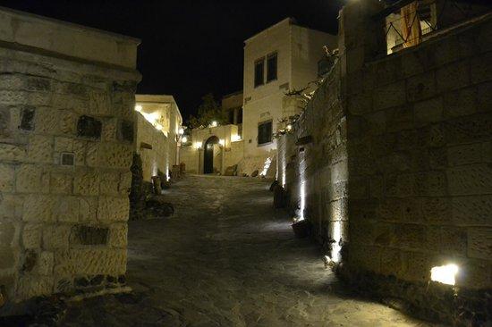 Cappa Villa Cave Hotel & Spa