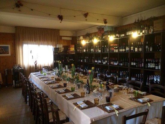 Tredicigradi : Il ristorante