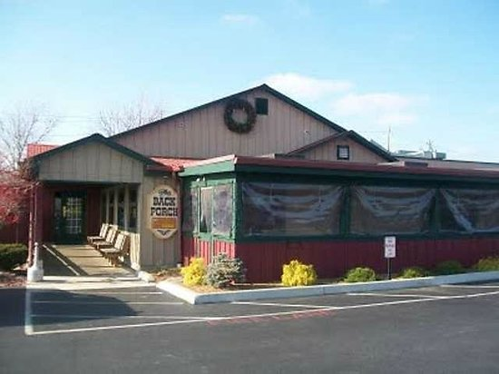 Pizza Restaurants In West Chester Ohio