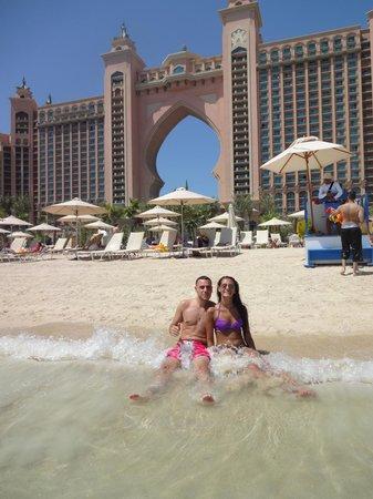 Atlantis The Palm Beach