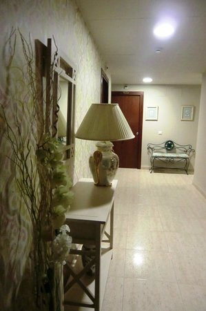 Hotel Vila Mar: habitacion doble / individual