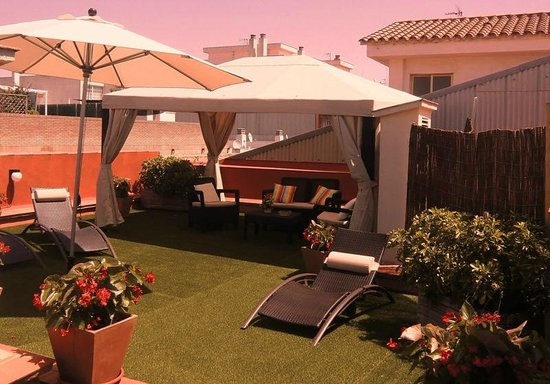 Hotel Vila Mar: SUITE HOTEL