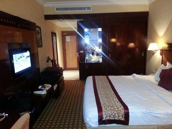 Ramada Riyadh: Regular room