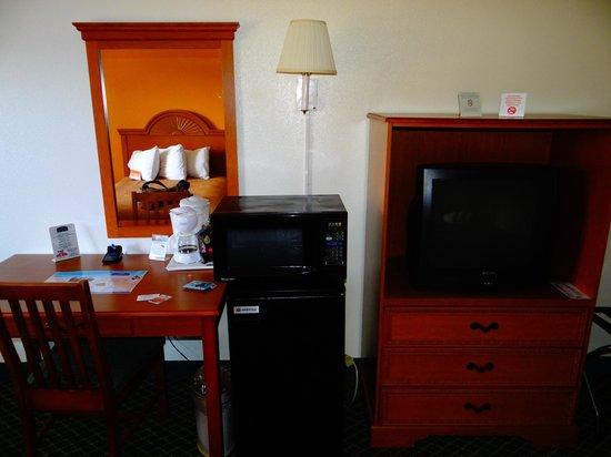 Howard Johnson Inn - Ocala FL: ok pour une étape à Ocala