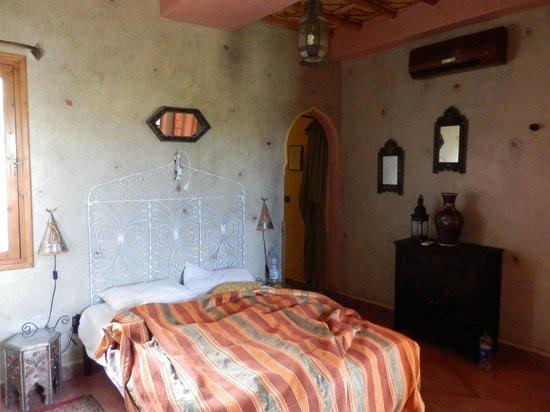 Sawadi: chambre