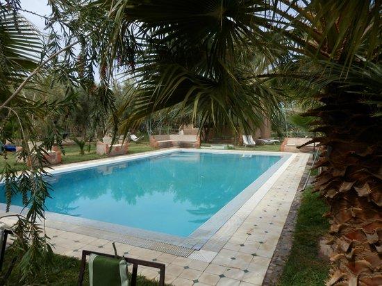 Sawadi: piscine