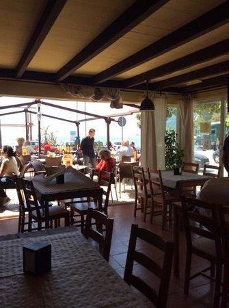 Dis Tinto Bar Restaurante: genial sitio