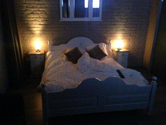 Hotel Ter Zuidhoek: room
