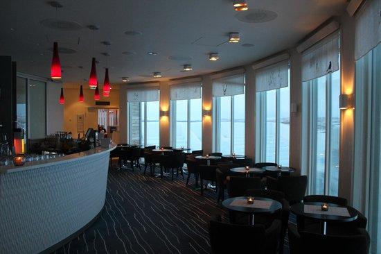 Thon Hotel Kautokeino : The Lobby Bar