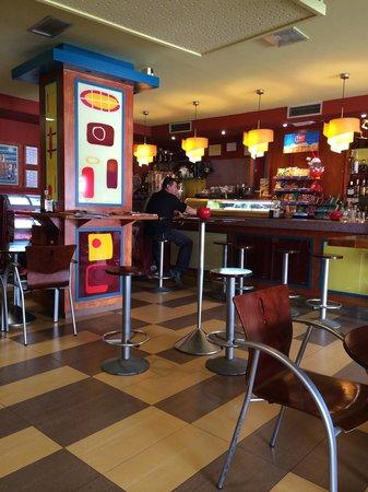 Cafeteria Quintela
