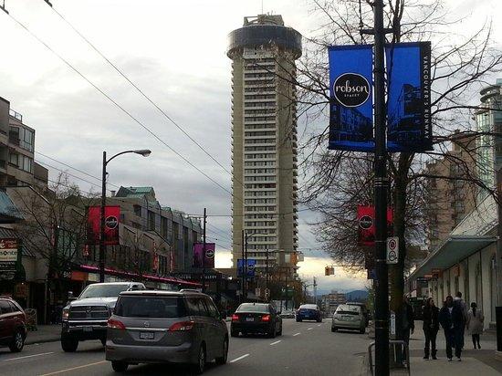 Empire Landmark Hotel and Conference Center : Empire Landmark Hotel